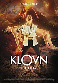 Plakat for KLOVN THE FINAL