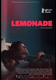 """Movie poster for """"LEMONADE"""""""