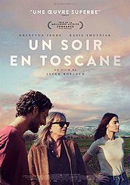 "Movie poster for ""DOLCE FINE GIORNATA"""
