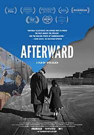 "Movie poster for ""AFTERWARD"""