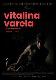 """Movie poster for """"VITALINA VARELA"""""""