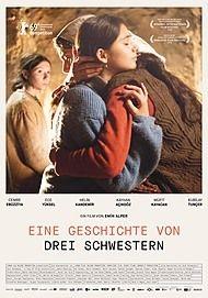 """Movie poster for """"KIZ KARDESLER"""""""