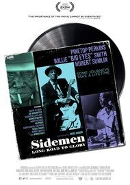 """Movie poster for """"SIDEMEN: LONG ROAD TO GLORY"""""""