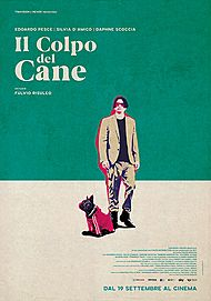 "Movie poster for ""IL COLPO DEL CANE"""