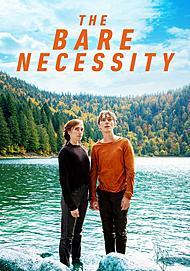 "Movie poster for ""THE BARE NECESSITY"""