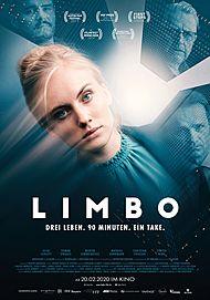 "Filmplakat für ""LIMBO"""