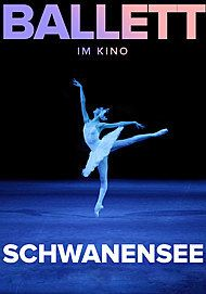 "Movie poster for ""SWAN LAKE (BOLSHOI BALLET IN CINEMA 19/20)"""
