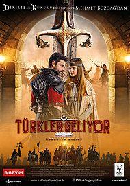 """Filmplakat für """"TÜRKLER GELIYOR"""""""