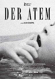 """Filmplakat für """"DER ATEM"""""""