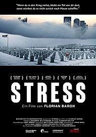 """Filmplakat für """"STRESS"""""""