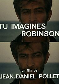 "Movie poster for ""TU IMAGINES ROBINSON"""