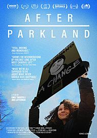 "Movie poster for ""AFTER PARKLAND"""