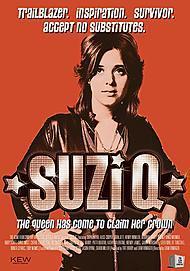 """Movie poster for """"SUZI Q"""""""