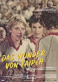 """Filmplakat für """"DAS WUNDER VON TAIPEH"""""""