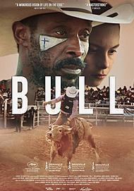"""Movie poster for """"BULL"""""""