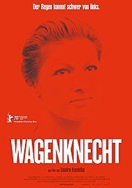 """Filmplakat für """"WAGENKNECHT"""""""