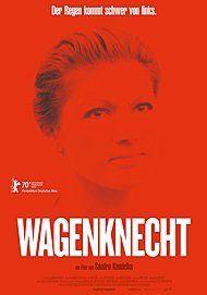 "Movie poster for ""WAGENKNECHT"""