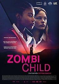 """Filmplakat für """"ZOMBI CHILD"""""""