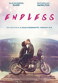 "Movie poster for ""ENDLESS"""