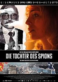"""Movie poster for """"MY FATHER THE SPY"""""""