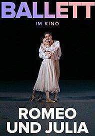 """Filmplakat für """"BOLSCHOI 19-20: ROMEO UND JULIA"""""""