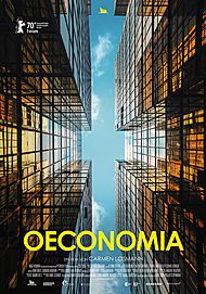"Movie poster for ""OECONOMIA"""