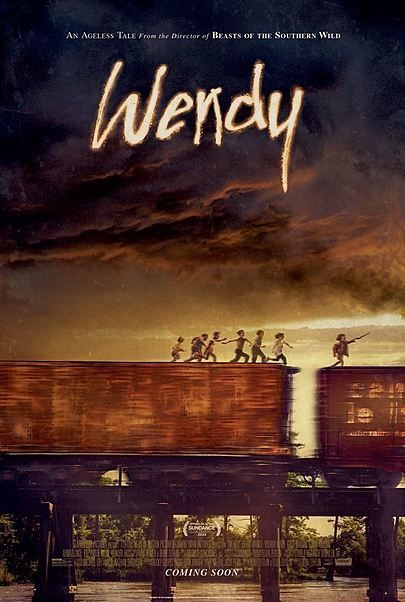 """Movie poster for """"WENDY"""""""