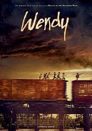"Movie poster for ""WENDY"""
