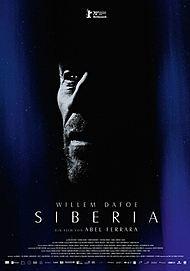 "Movie poster for ""SIBERIA (2020)"""
