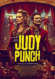 "Movie poster for ""JUDY & PUNCH"""