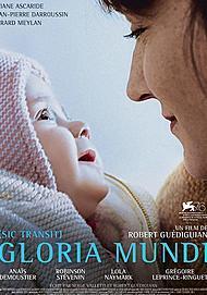 "Filmplakat für ""GLORIA MUNDI (2019)"""