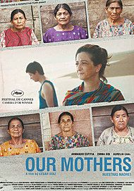 "Movie poster for ""OUR MOTHERS"""