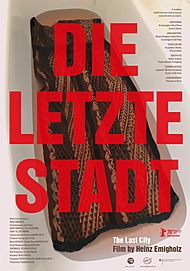 """Filmplakat für """"DIE LETZTE STADT"""""""
