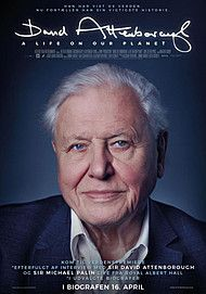Plakat for DAVID ATTENBOROUGH: A LIFE ON OUR PLANET