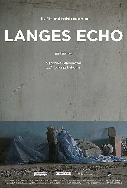 """Filmplakat für """"LANGES ECHO"""""""