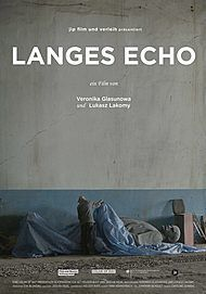 "Movie poster for ""LONG ECHO"""