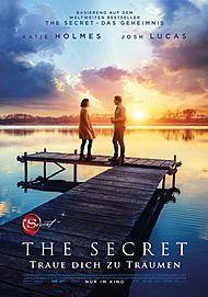 """Filmplakat für """"THE SECRET - DAS GEHEIMNIS"""""""