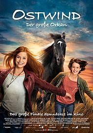 """Filmplakat für """"OSTWIND - DER GROSSE ORKAN"""""""