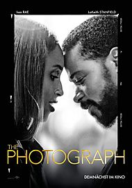 "Filmplakat für ""THE PHOTOGRAPH"""