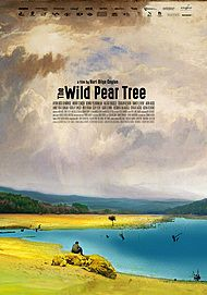 "Filmplakat für ""THE WILD PEAR TREE"""