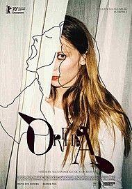 """Filmplakat für """"ORPHEA"""""""