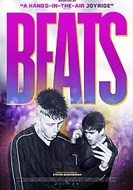 "Movie poster for ""BEATS"""