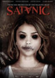 "Movie poster for ""SATANIC"""