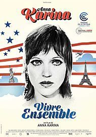 "Movie poster for ""VIVRE ENSEMBLE"""