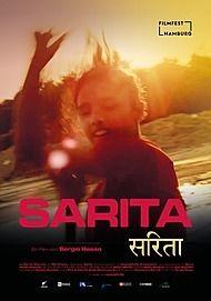 """Filmplakat für """"SARITA"""""""