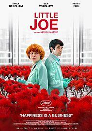 """Movie poster for """"LITTLE JOE"""""""