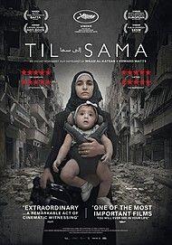 Plakat for TIL SAMA