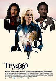 """Filmplakat für """"Tryggð - The Deposit"""""""