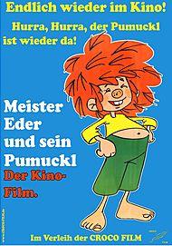 """Filmplakat für """"MEISTER EDER UND SEIN PUMUCKL"""""""