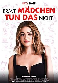 """Filmplakat für """"BRAVE MÄDCHEN TUN DAS NICHT"""""""